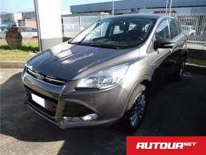 Ford Kuga Ford Kuga 1.5 MT Business (150)