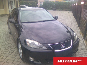 Lexus IS 250 Полная