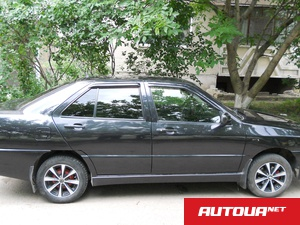 Chery Amulet  1.6 AT Comfort