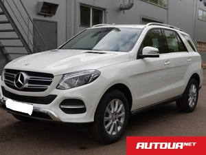Mercedes-Benz ML 250 GLE 250