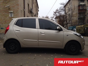 Hyundai i10 AT Comfort