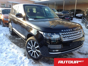 Land Rover Range Rover Vogue 4.4 AUTOBIOGRAPHY