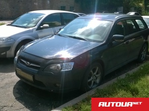 Subaru Legacy Wagon 2.0i AT