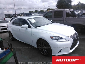 Lexus IS 200 200T