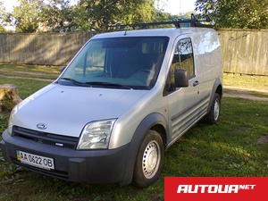 Ford Connect Transit грузовой