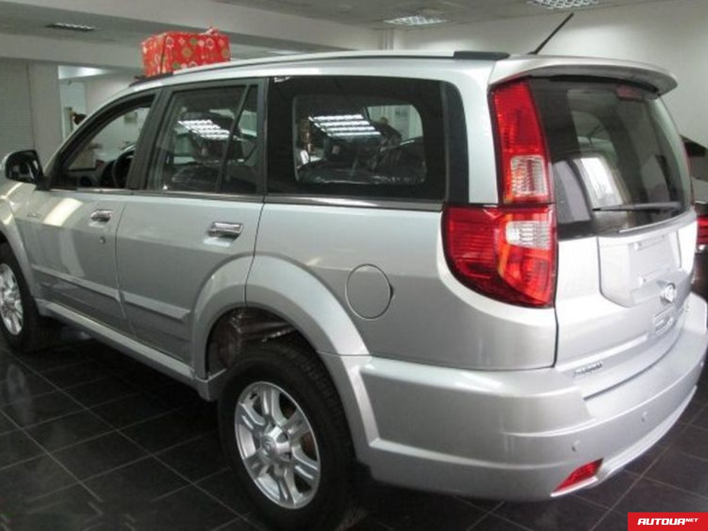 Great Wall Haval H3  2.0 MT Elite (4X4) 2014 года за 250 000 грн в Киеве