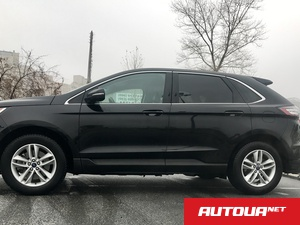 Ford Edge SEL AWD 4*4