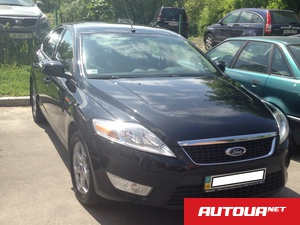 Ford Mondeo 2.0 MT Trend+