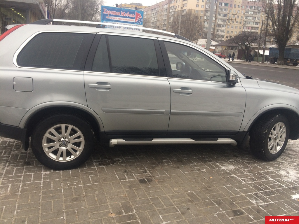 Volvo XC90 3.2 AT AWD 2007 года за 419 000 грн в Днепре