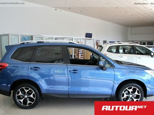 Subaru Forester  2.5i-S AT NS