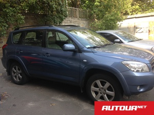 Toyota RAV4 2.4 AT Long base
