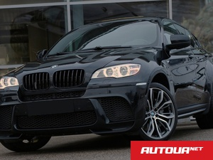 BMW X6 xDrive M-Performance LED EVO