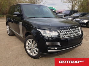 Land Rover Range Rover Vogue SE 3.0