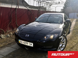 Mazda RX8 Standart Power