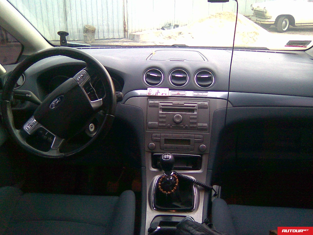 Ford S-MAX  2006 года за 485 858 грн в Киеве