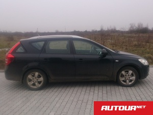 Kia Ceed 1.6 AT EX