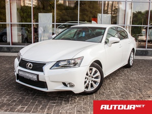 Lexus GS 250 Business+