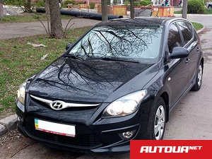 Hyundai i30 1.6 AT Comfort