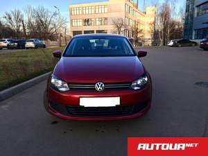 Volkswagen Polo 1.6 AT Comfort