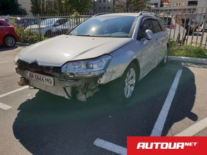 Citroen C5 2.0 HDI 163 AT Exclusive