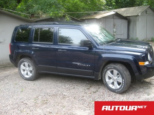 Jeep Patriot JEEP PATRIOT SPORT