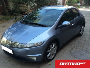 Honda Civic 1.6 AT