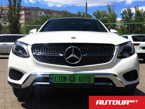 Mercedes-Benz GLC 220 GLC 300 4Matic