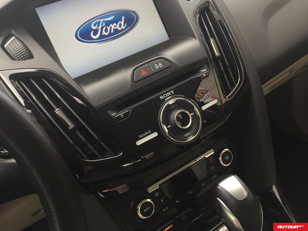 Ford Focus Electric max 2013 года за 391 153 грн в Кропивницком