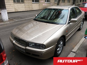 Honda Accord Rover 620