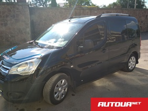 Citroen Berlingo B9 1,6 дизель 90 л
