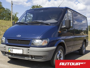 Ford Connect Transit Transit