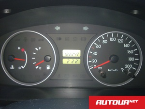 Hyundai Getz 1.3 AT