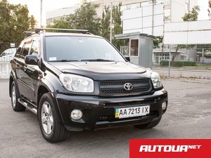 Toyota RAV4 2.0 AT 4x4