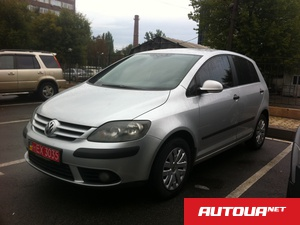 Volkswagen Golf Plus 1.6 AT Comfort