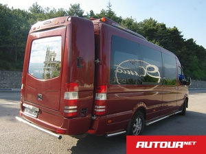 Mercedes-Benz Sprinter 318 318