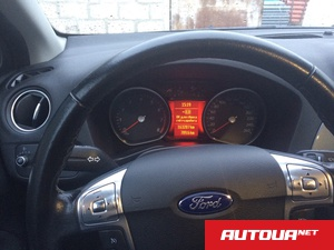 Ford Mondeo 1,6Т 6МКПП