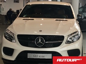Mercedes-Benz GLE 350 Couple