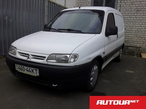 Citroen Berlingo 1.8