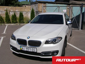 BMW 325 2.0 TDI Bi-Turbo 4x4 xDrive
