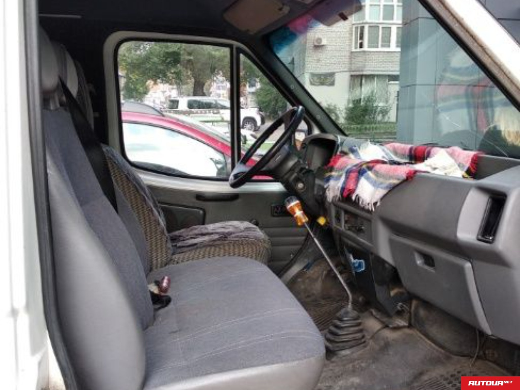 Ford Tourneo Connect  1990 года за 101 772 грн в Днепре