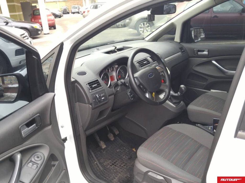 Ford C-MAX Trend 2010 года за 241 927 грн в Киеве