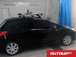 Peugeot 308 1.6 HDI MT 92hp Access