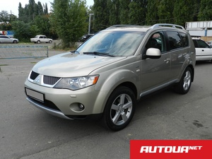 Mitsubishi Outlander XL full