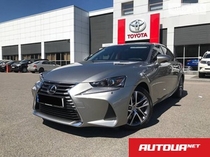 Lexus IS 200 Business