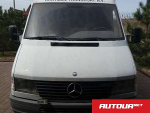 Mercedes-Benz Sprinter 312 310D