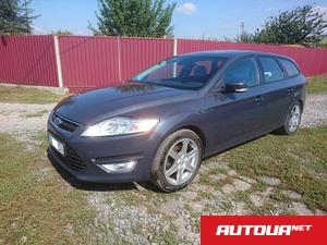 Ford Mondeo 1.6 tdi econetic