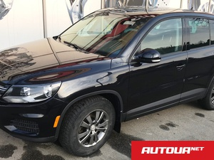 Volkswagen Tiguan 2.0 AT 4motion