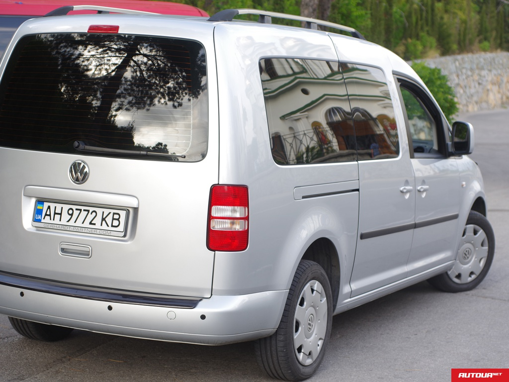 Volkswagen Caddy LONG 2014 года за 516 671 грн в Краматорске