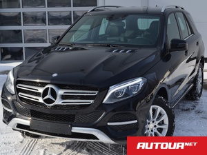 Mercedes-Benz ML 250 GLE 250d