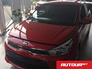 Kia Rio 2017 MY 4AT